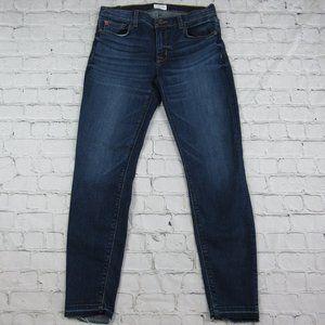 Hudson Krista Released Hem Ankle Jeans